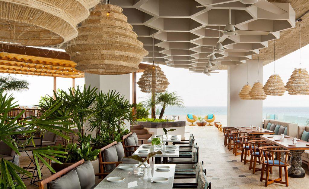 The Five Best Restaurants For Dinner In Playa Del Carmen