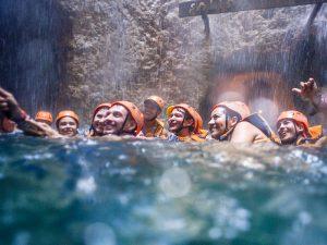 Xplore Theme Park Playa Del Carmen