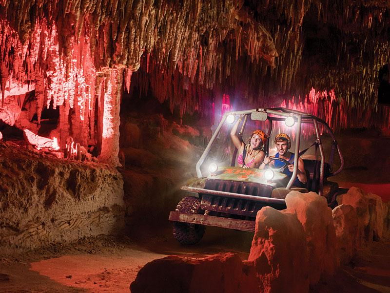 Xplore ATVing in Playa Del Carmen